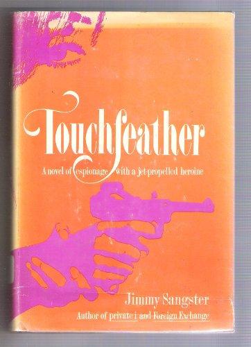 9780363000152: Touchfeather