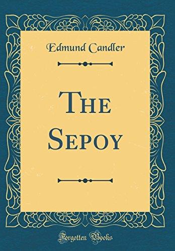 9780364274033: The Sepoy (Classic Reprint)