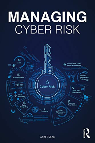 9780367177744: Managing Cyber Risk