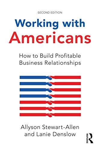 Working with Americans: Allyson Stewart-Allen