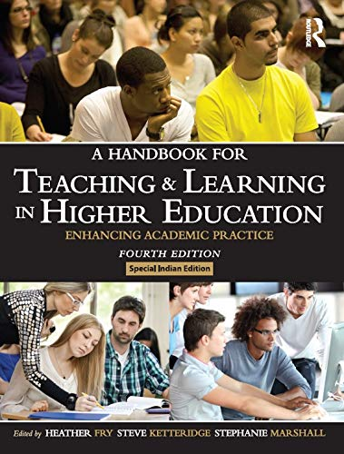 9780367240011: Handbook For Teaching And Learning In Higher Education : Enhancing Academic Practice, 4Th Edition