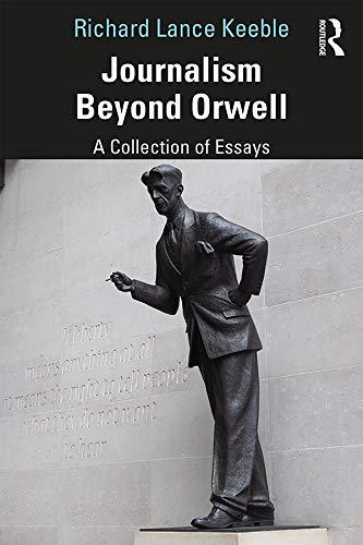 9780367333553: Journalism Beyond Orwell