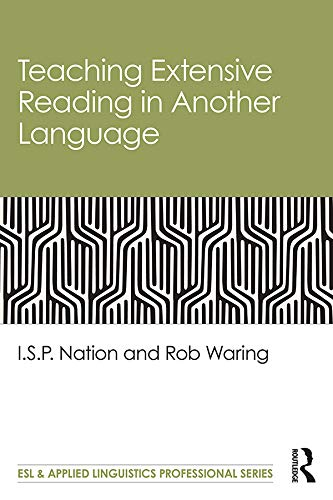 9780367408251: Teaching Extensive Reading in Another Language (ESL & Applied Linguistics Professional Series)