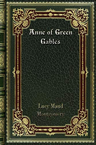 9780368281273: Anne of Green Gables