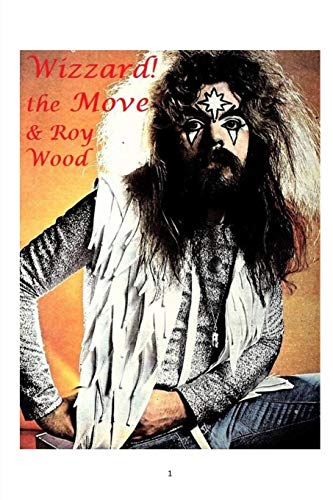 9780368843808: Wizzard! the Move and Roy Wood