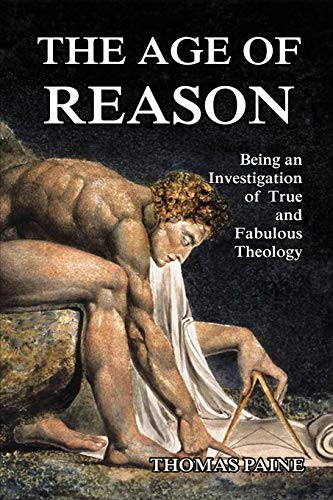 age reason being investigation true fabulous theology - Used