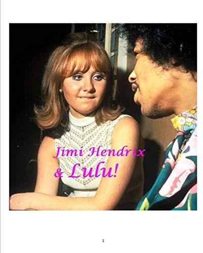 9780368944079: Jimi Hendrix and Lulu!