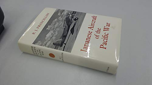 9780370000336: Japanese Aircraft of the Pacific War