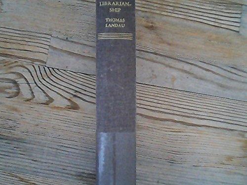Encyclopaedia of Librarianship: The Bodley Head