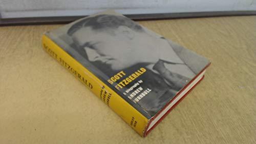 9780370002927: Scott Fitzgerald