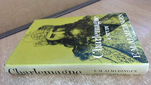 9780370004020: Charlemagne: A Study
