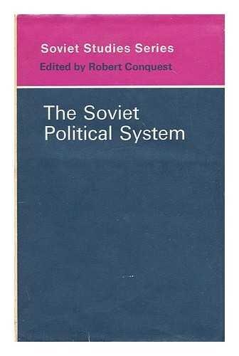 Soviet Political System (Soviet Studies): The Bodley Head