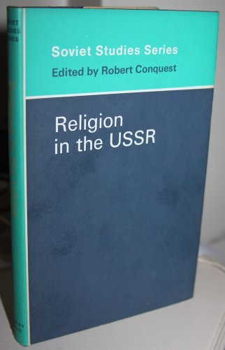 Religion in the U. S. S. R.: The Bodley Head