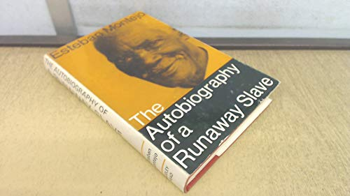 9780370004495: The Autobiography of a Runaway Slave