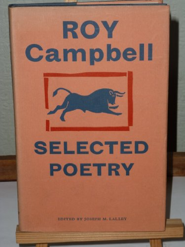 9780370004556: Selected Poetry