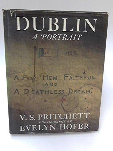 9780370004860: Dublin: A Portrait