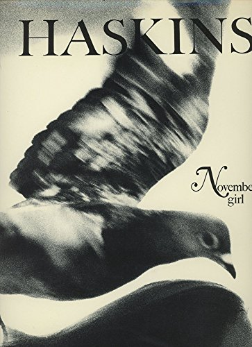 November Girl (9780370004952) by Sam; Text by Desmond Skirrow Haskins