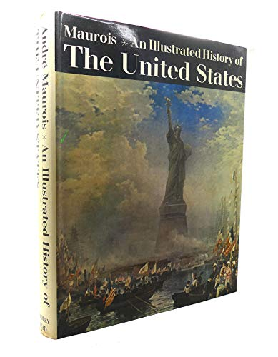 9780370005003: Illustrated History of the United States