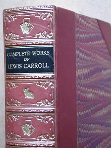 THE COMPLETE WORKS OF LEWIS CARROLL: Carroll, Lewis; Introduction