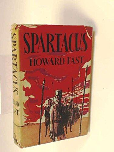 9780370005317: Spartacus