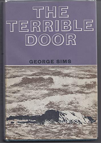 9780370005683: The terrible door