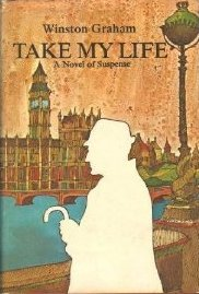 Take My Life (0370005945) by Winston Graham