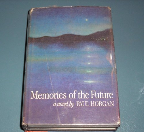 9780370006123: Memories of the Future