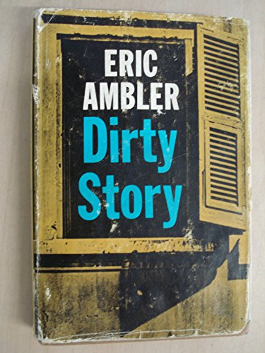9780370006352: Dirty Story