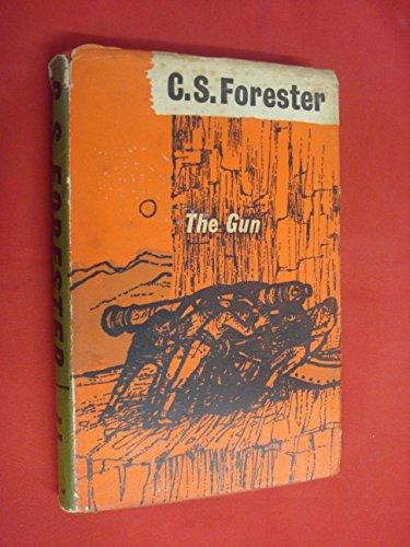 9780370006819: The Gun