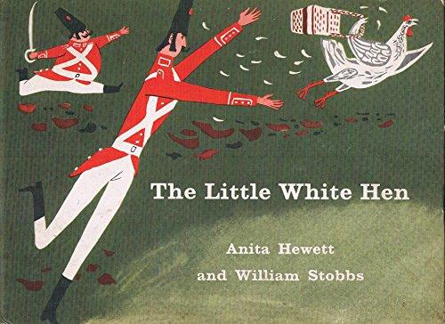The Little White Hen: Anita Hewett