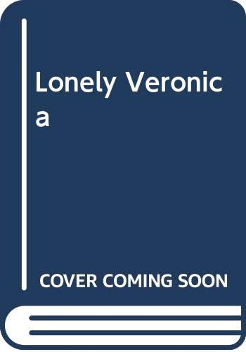 9780370007373: Lonely Veronica