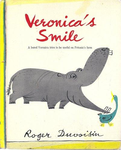 9780370007489: Veronica's Smile