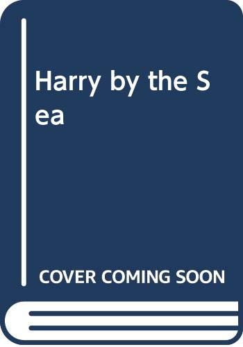 9780370007595: Harry by the Sea