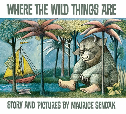 9780370007724: Where The Wild Things Are