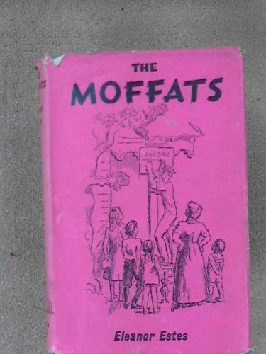 9780370009193: The Middle Moffat
