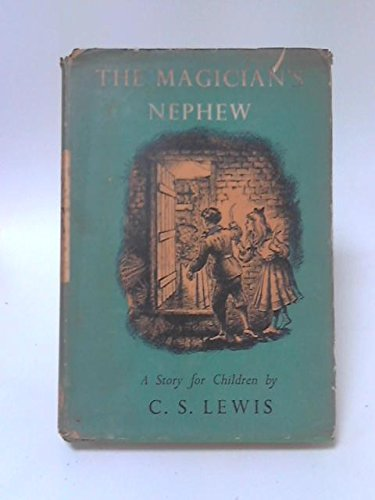 Tales of Narnia (Books 1-7): Lewis, C. S.