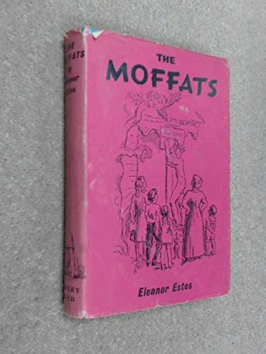 9780370009476: The Moffats