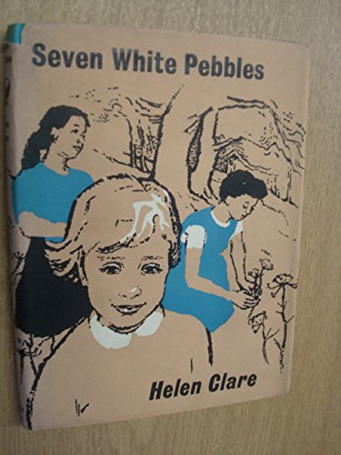 Seven White Pebbles (0370009517) by Clare, Helen