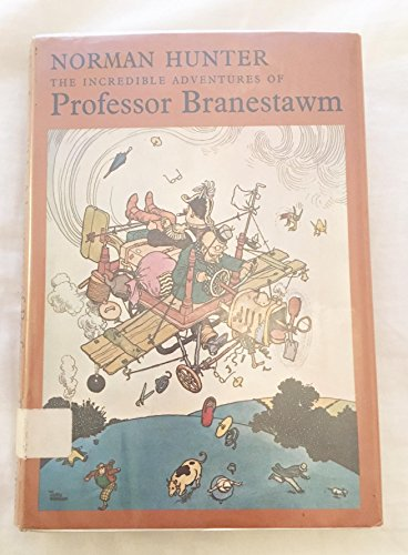 9780370009926: The Incredible Adventures of Professor Branestawm