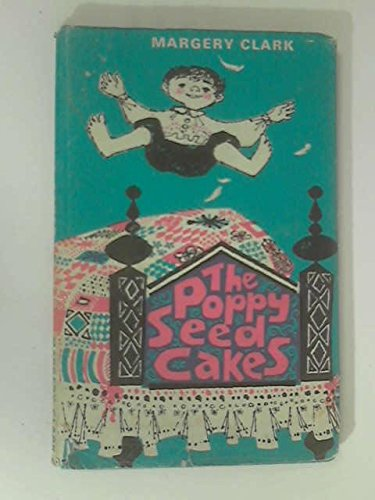 9780370010007: The Poppy Seed Cakes