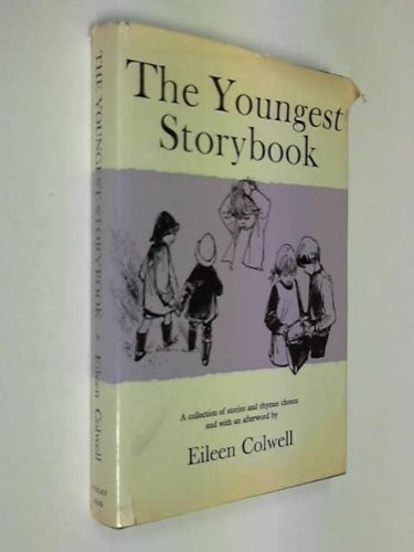 9780370010113: Youngest Storybook