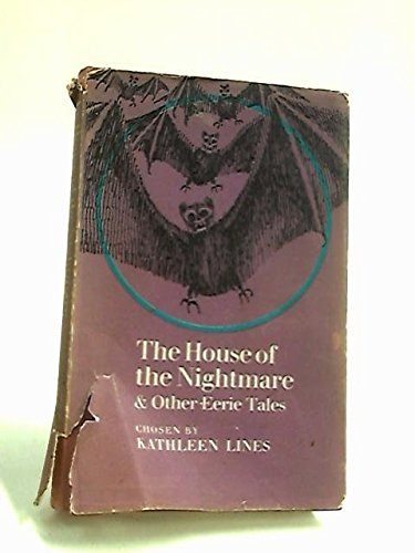 9780370010151: The House of the Nightmare and Other Eerie Tales