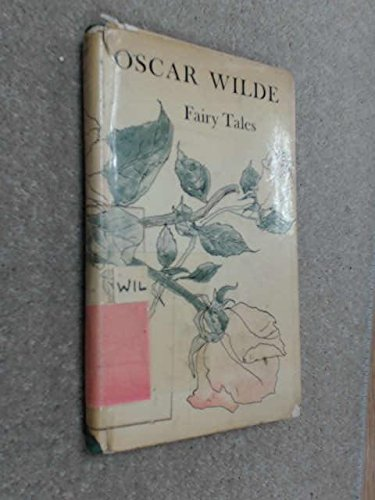 9780370010427: Oscar Wilde Fairy Tales