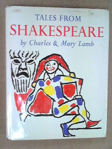 9780370010625: Tales from Shakespeare (Cygnets)