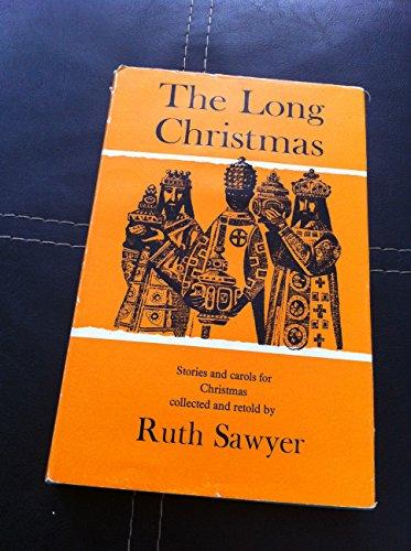 9780370010687: The Long Christmas: Stories and Carols for Christmas
