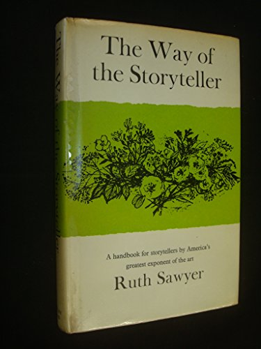 9780370010823: No Royalty A/C Way of the Storyteller