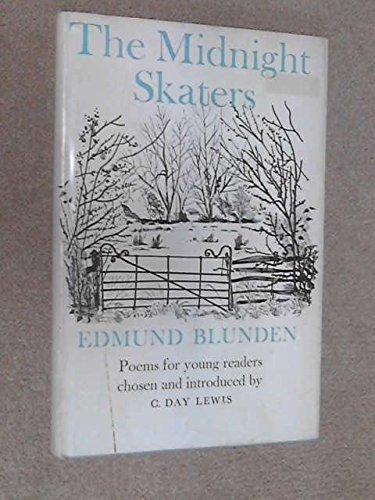 The Midnight Skaters: Edmund Blunden