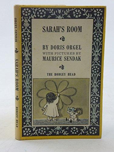 9780370011387: Sarah's Room