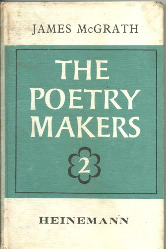 The Poetry Makers: Book 2: A graded