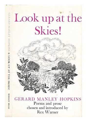 9780370012599: Look Up at the Skies!